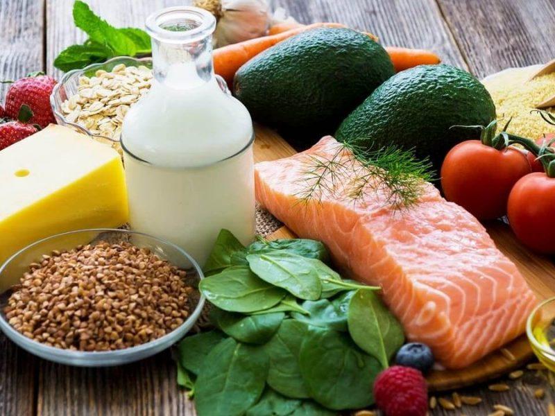 Сбалансированный рацион питания– как это?