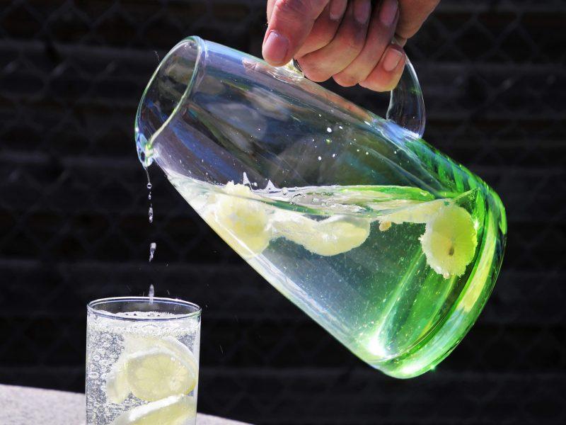 Почему важен режим питья