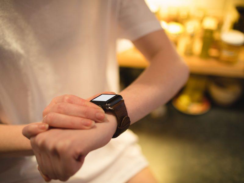 Ремешки для Apple Watch в Украине